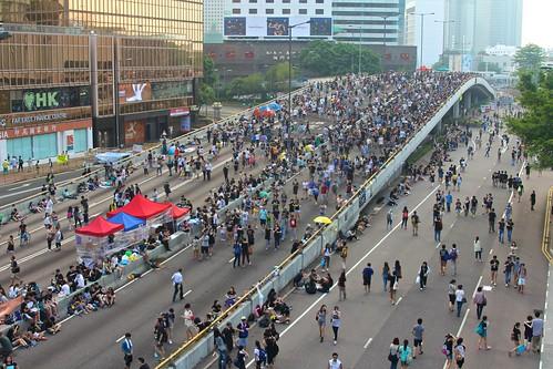香港デモ終結、香港市民の要求は叶わず デモ開始から終了までを振り返る 1番目の画像