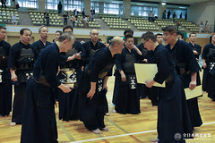 15th All Japan Kendo 8-Dan Tournament_593