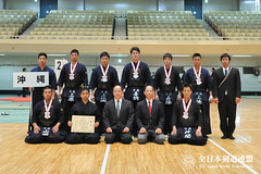 61th All Japan Police KENDO Tournament_075