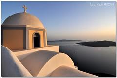 Santorini 2014 photo by Luca Fedi