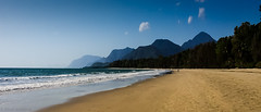 62-100x Four Mile Beach - 2 {Explored} photo by Paul Wallace (NZ)
