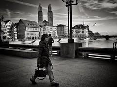 Zurich photo by Thomas8047