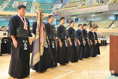 61th All Japan Police KENDO Tournament_068