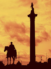 London's Burning, London's Burning - Explored! photo by DeeMac