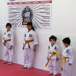March 17 Children's Gradings