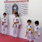 March 17 Children's Gradings