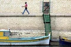 Beyond the Green Gate - Arles, France photo by jan buchholtz