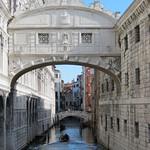 La Bella Vita - Venice Brige of Sighs
