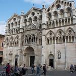 La Bella Vita - Ferrara Cathedral