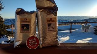 Maine Coffee