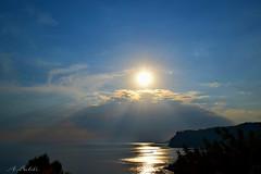 Qui dove il mare luccica... photo by A.Baldi