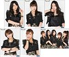 °C-ute Concert Tour Aki 2014 ~Monster~ °C-ute Set de 6 photos taille L B