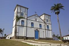 Igreja de Nossa Senhora do Rosário, Pirenópolis photo by Francisco Aragão