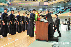 61th All Japan Police KENDO Tournament_061