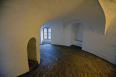 Inside the Round Tower (Explored November 6, 2014) photo by nydavid1234