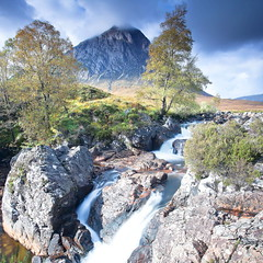 Glorious Glencoe photo by PeterYoung1.