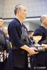 15th All Japan Kendo 8-Dan Tournament_341