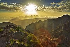 Madeira Island: Daybreak photo by Mr.Enjoy