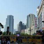 Shanghai (Chine)