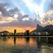 Botafogo Sunset
