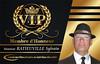 Carte VIP Sylvain Ratieuville