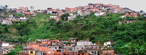 Morro de Macaco (Monkey's Mound)