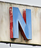 N is for Neglected