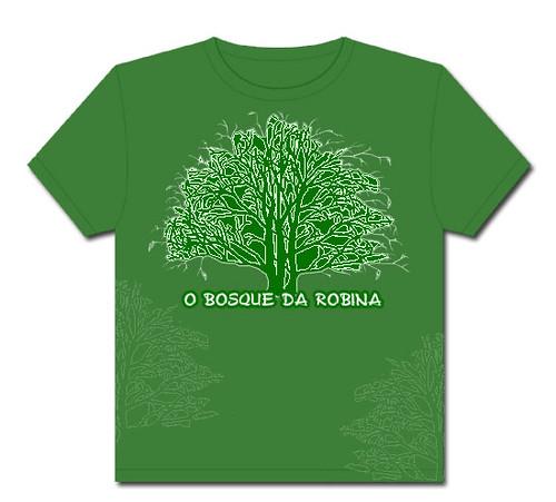 O Bosque da Robina