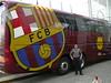 Autobús del Barcelona