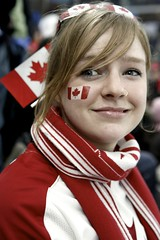Kelsey is Canadian by kk+ (cc)