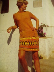 The Aztecs Made You a Dress