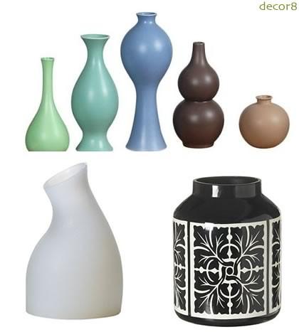 Target Ceramic Vases   Budget Finds!