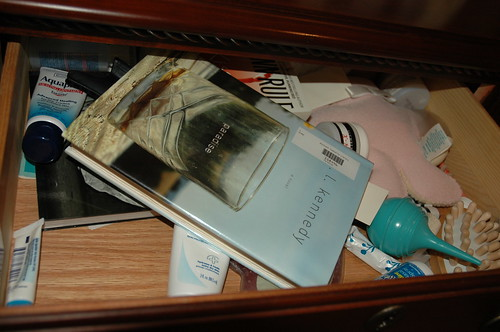 nightstand drawer