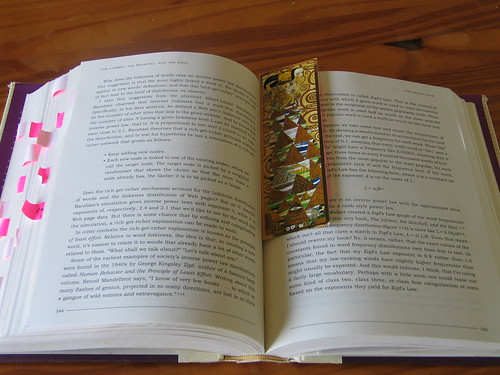 Useful Bookmark
