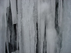 icicles, Mount Royal