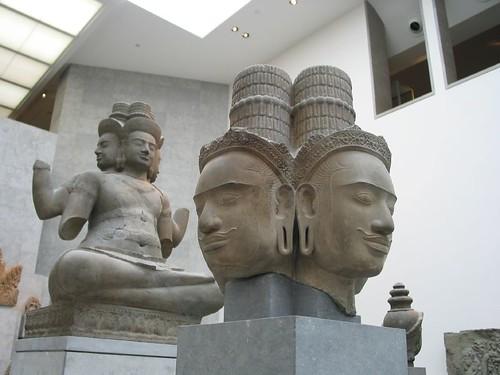 大梵天(brahma)