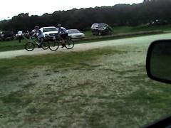 CCCX2 Parking Lot