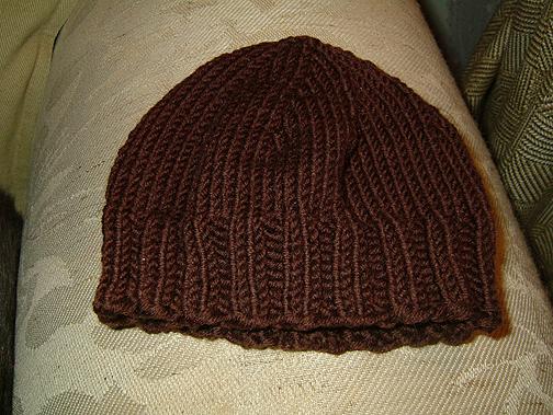 Trevor's Hat