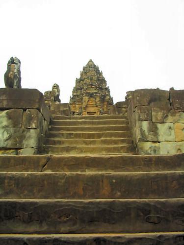 Bakong Steps