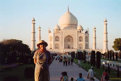 19 India - Agra 2