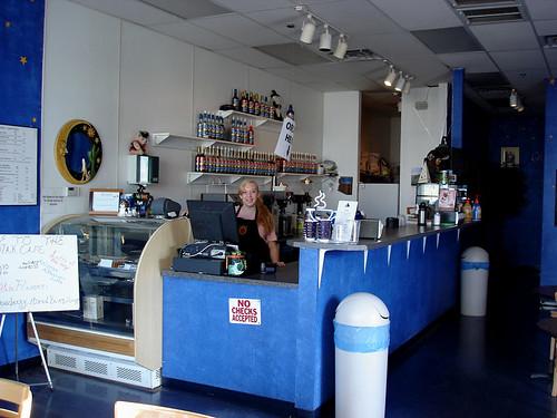 Zodiak barista