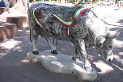 Azteca cow