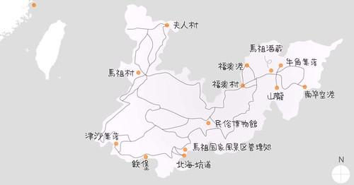 nangan map