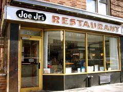 Joe Jr. Restaurant