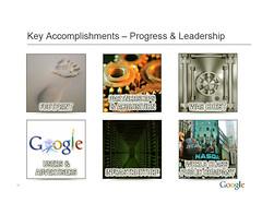 Google PowerPoint