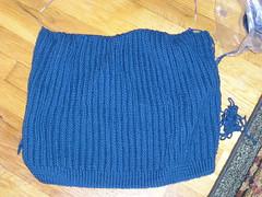 WIP - B's Vest