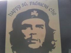 happy st patricks day!