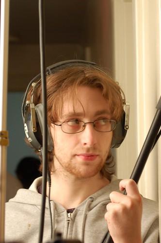 Max Listens