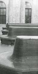 Union Station Benches
