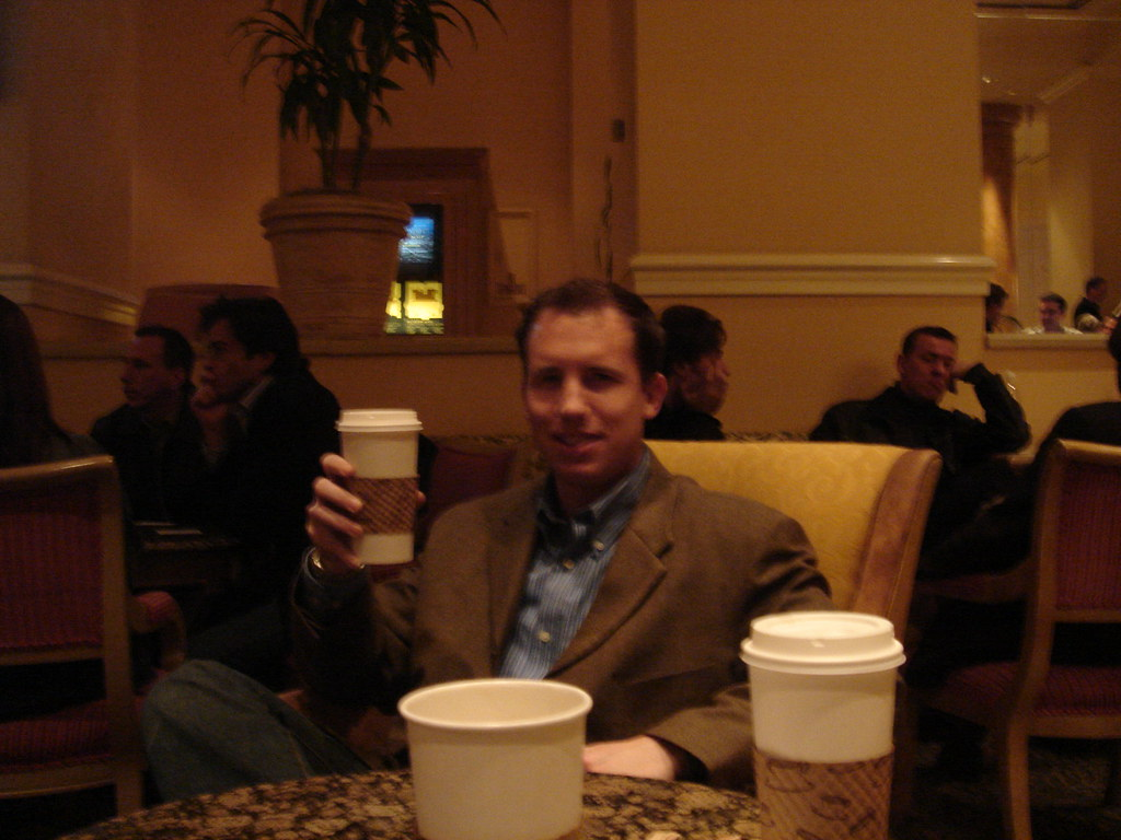 Fairmont Coffee
